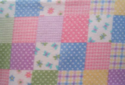 Gingham Patchwork